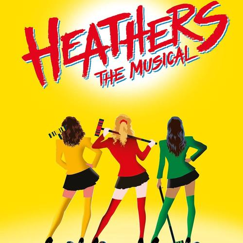 Heathers goes on tour - News Did you say tour?