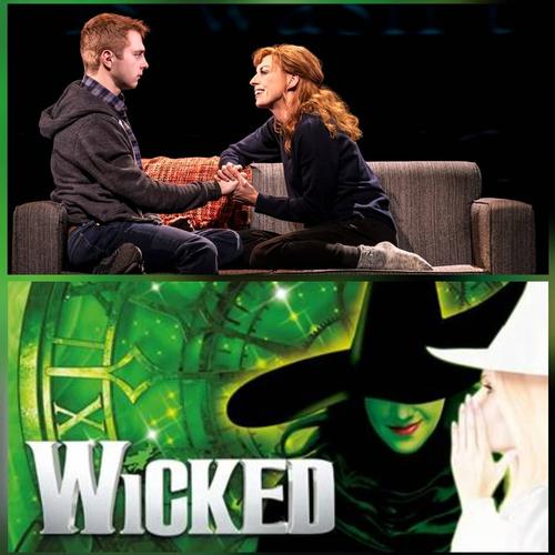 Dear Evan Hansen and Wicked extend - News Check until when..