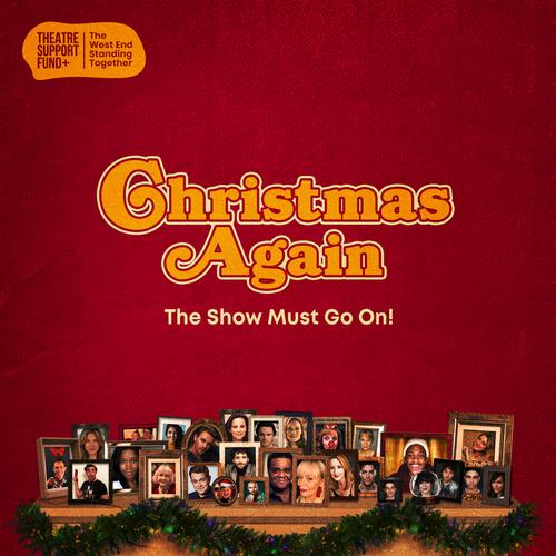 """Christmas Again (The Show Must Go On)"" - News A new song for Christmas"