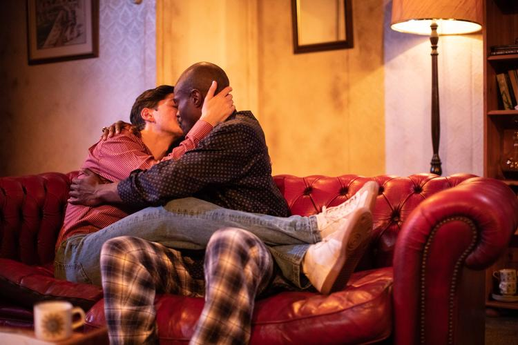 "Coming Clean - Review - Trafalgar Studios ""What Rules Are You Talking About?"""