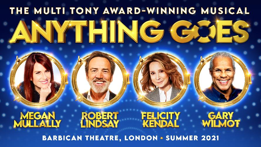 Anything goes opens in July- News A new summer performance schedule for the musical