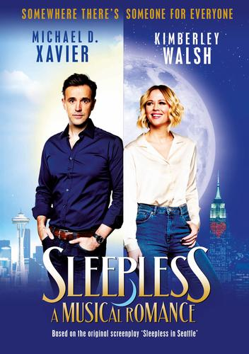 World Premiere of SLEEPLESS announced - News A new musical at the Troubador