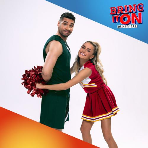 Bring it on UK tour - News The initial casting has been announced