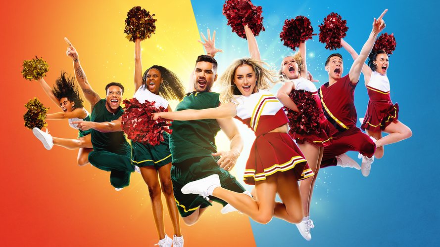 Bring It On comes to London - News and the full cast has been announced