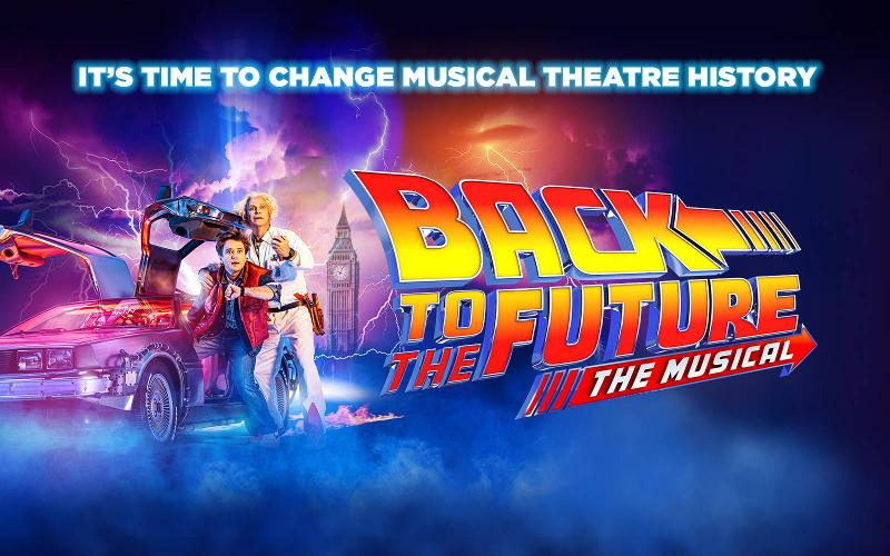 Back to the Future: From Screen to Stage - News An online discussion with members of the cast and crew