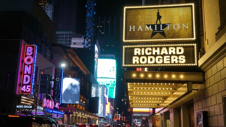 Broadway will close at least until June - News Theatres have been closed since March 12