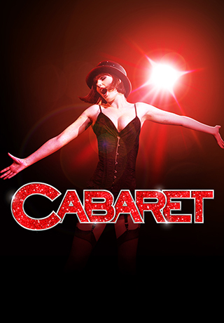Full cast announced for Cabaret - News Life is cabaret!