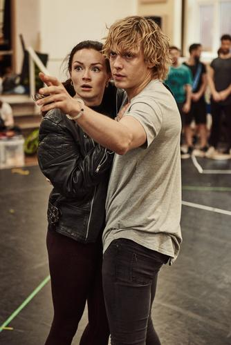 BAT OUT OF HELL Rehearsal Photos Do you want to give a look?