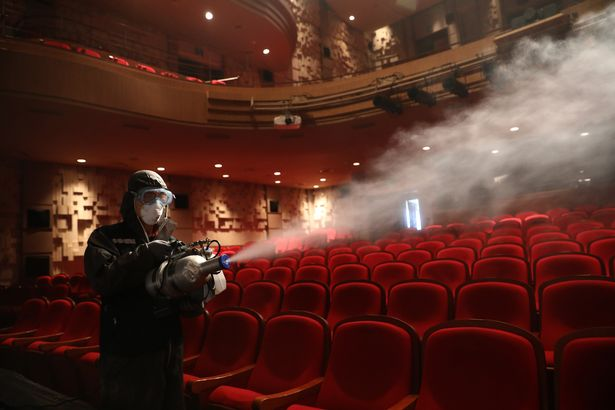 Live theatre can continue - News There will be no 10PM deadline for theatres