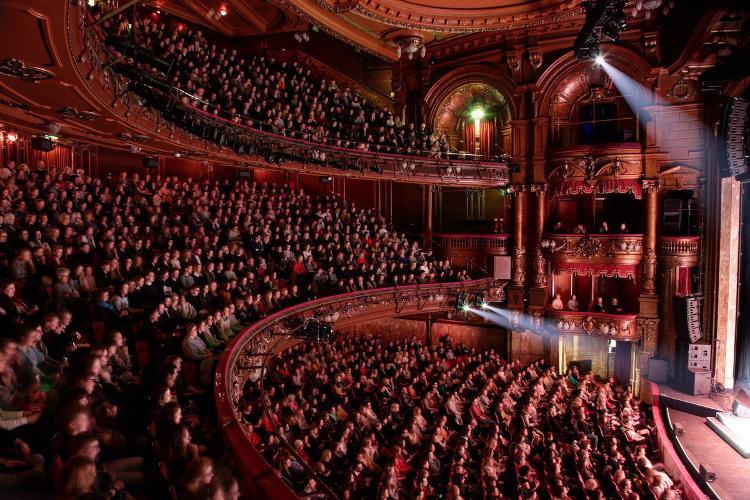 Boris Johnson confirms theatres at full capacity - News Freedom day gets closer