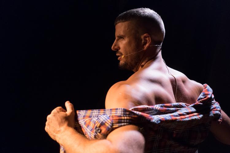 Riot Act- Review- Arcola Theatre A powerful verbatim theatre piece