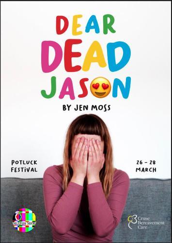 Dear Dead Jason - Review  (Online Streaming) It's OK Not To Be OK