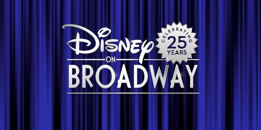 Disney on Broadway Available to Stream - News The online fundraiser will benefit Broadway Cares' COVID-19 Emergency Assistance Fund