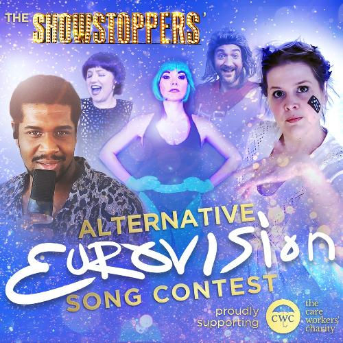 The Showstoppers' Alternative Eurovision - Review (Online Streaming) The alternative Europop party of the year!