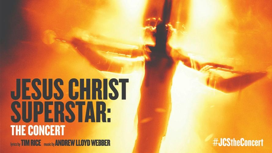 Jesus Christ Superstar The Concert at Regent's Park Open Air Theatre - News A special concert staging of their production of Tim Rice and Andrew Lloyd Webber's Jesus Christ Superstar
