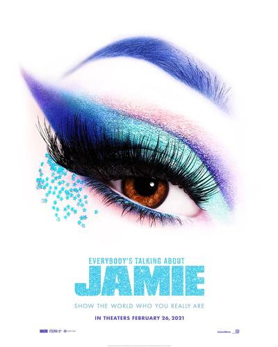 Everybody's Talking About Jamie – The Film: first trailer - News The first trailer has been released