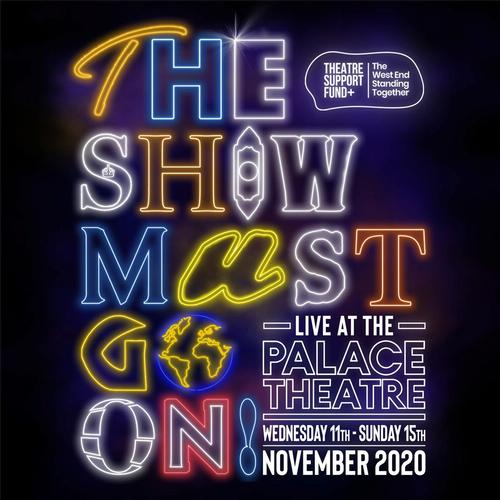 The Cast of The Show Must Go On Live! - News Two new dates have been added