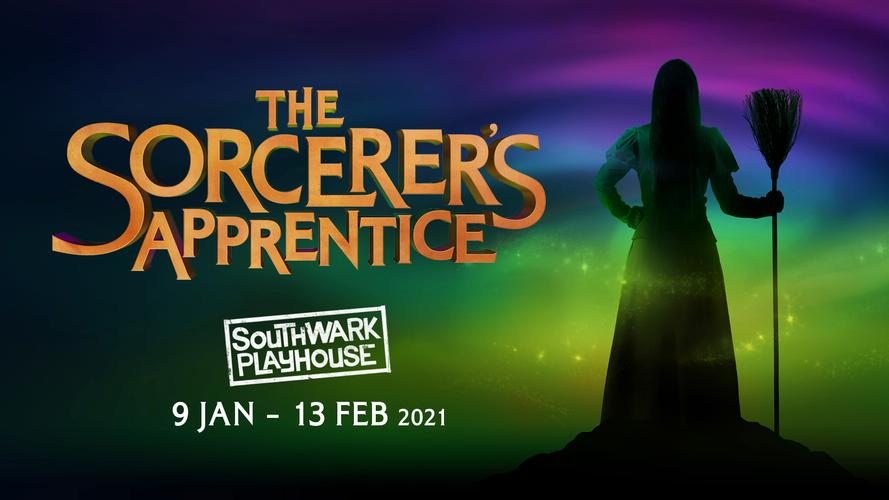 The Sorcerer's Apprentice musical - News The brand new show will open at Southwark Playhouse