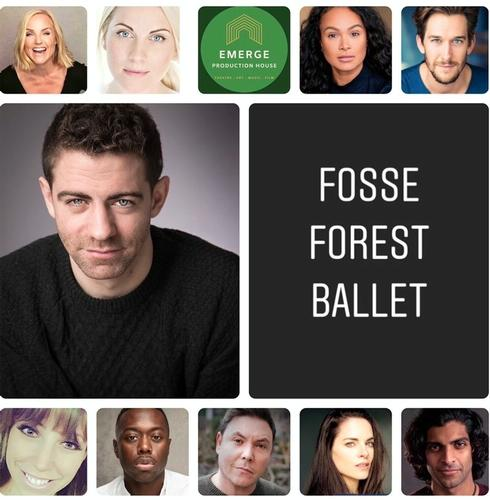 The Fosse Forest Ballet - Review A theatrical sitcom raising funds for for theatre charities