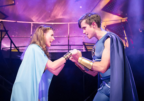 Eugenius will be Online - News In aid of Acting For Others