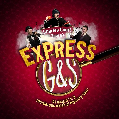 Express G&S - News The show will play the newly configured, socially distanced Pleasance Theatre