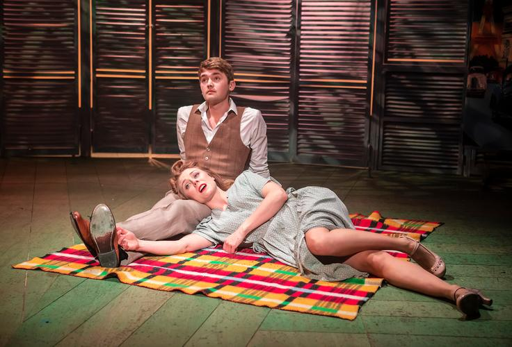 Aspects of Love - Review - Southwark Playhouse 30 years since the original production opened, Aspects of love is back at Southwark Playhouse