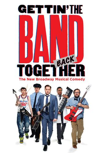 Gettin' the band back together - Review -  Belasco Theatre We went to Broadway to review some shows for you..