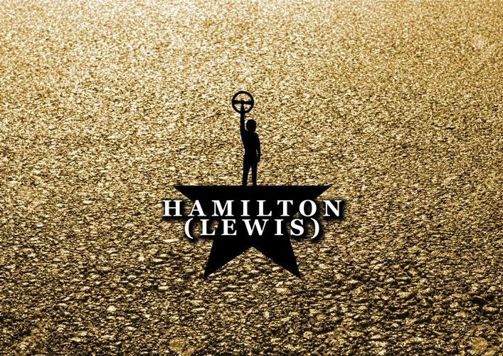 Hamilton (Lewis) - Review - King's Head Theatre A brand new musical parody