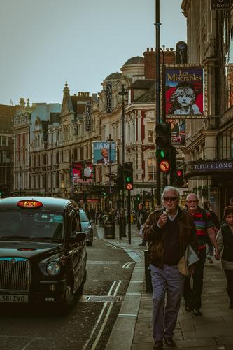 Is the West End going dark? - News After Broadway, the West End could close next week