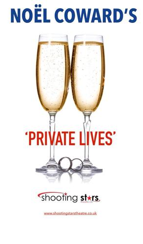 Private Lives - Review - Lauderdale House The Noel Coward's comedy of manners