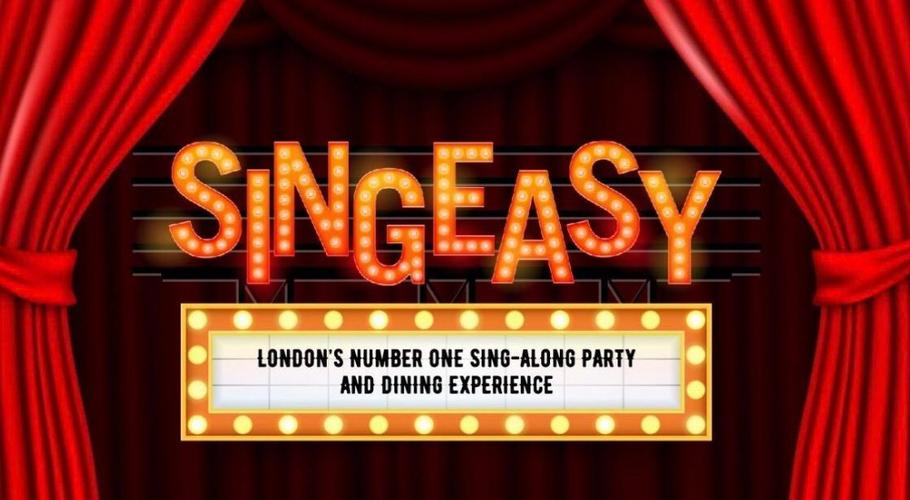 SingEasy – The Piano Works - Review A new West End singalong? Yes, please