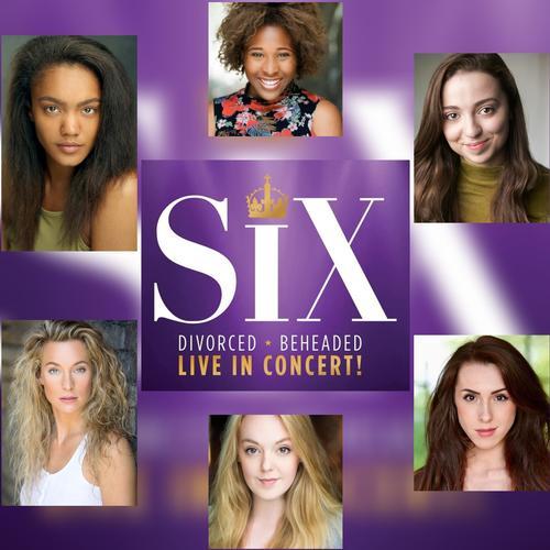 Six Tour Cast Announced - News The Queens go on tour