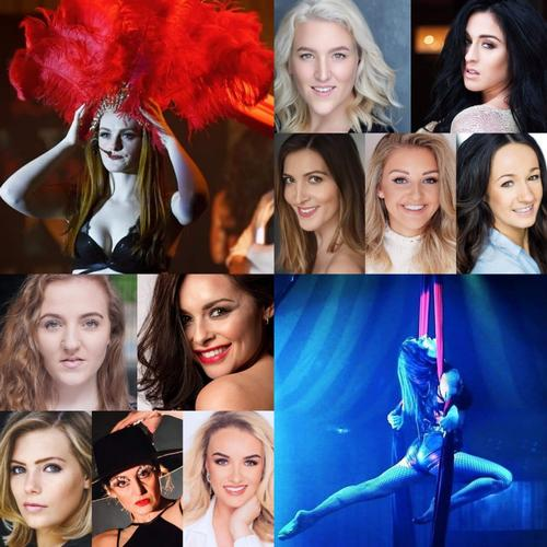 Burlesque'd UK Tour - News The show is out on the road