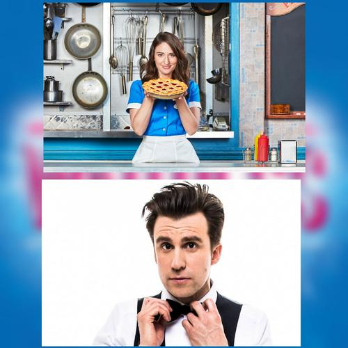 Waitress Cast change - News New faces at the diner