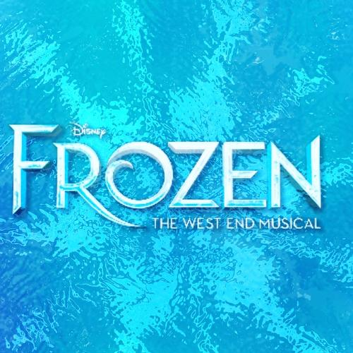 Frozen the Tickets - News Get your fingers ready..