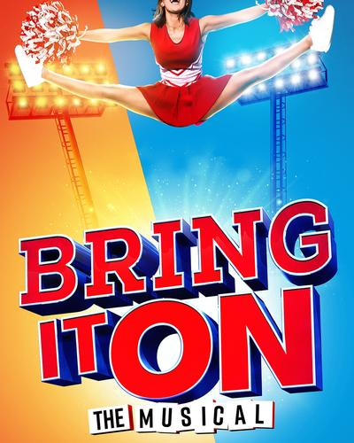 Bring It On Tour - News Ready for this?