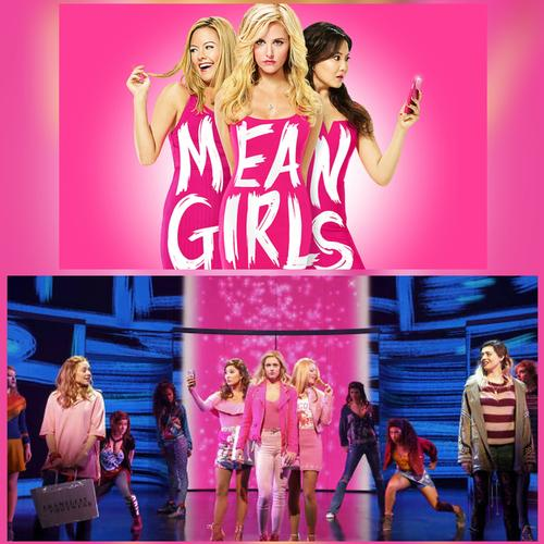 Mean Girls announces West End Transfer - News And a movie!