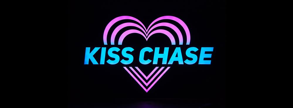 Kiss Chase - Review - The Bunker Theatre A speed date in a theatre?