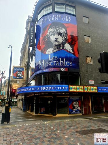 The West End like you've never seen before - News Check out our photos of a deserted London West End