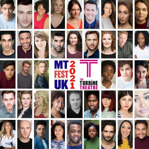 MTFestUK 2021 - News Casting revealed for the musical festival