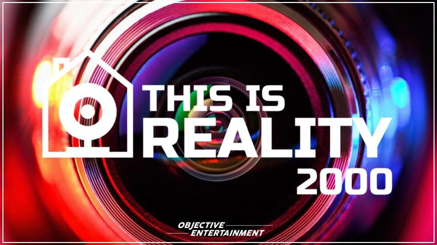 THIS IS REALITY 2000 - Review An immersive online experience inspired by 00's nostalgia and the era of reality TV