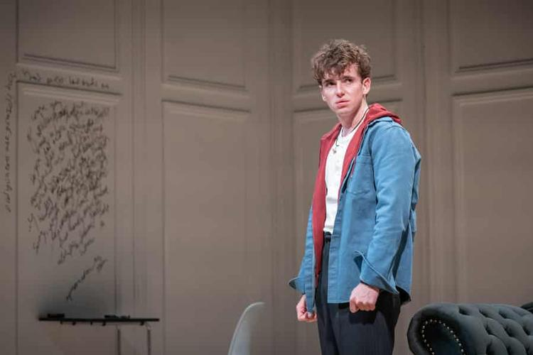 The Son - Review - Duke of York's Theatre 'It's Just That I'm Not Like The Others'