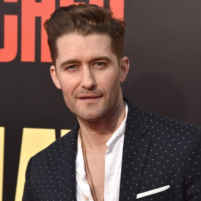 Matthew Morrison in The Grinch musical - News The show will be broadcast from the Troubadour Theatre in London