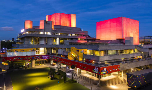 New season announced at the National Theatre for 2018/19 - News The NT's new season has been announced. All the details here.