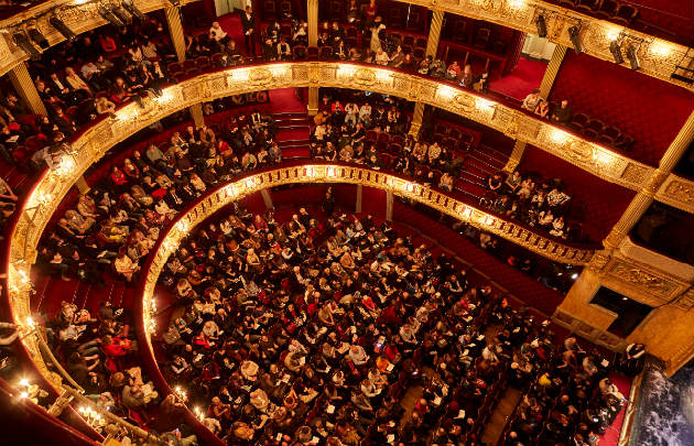France open theatres - News