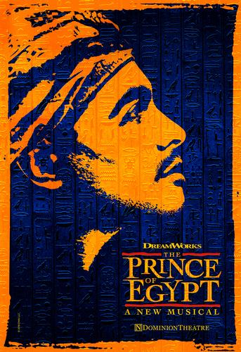 The Prince of Egypt creative cast announced - News There can be miracles, when you believe