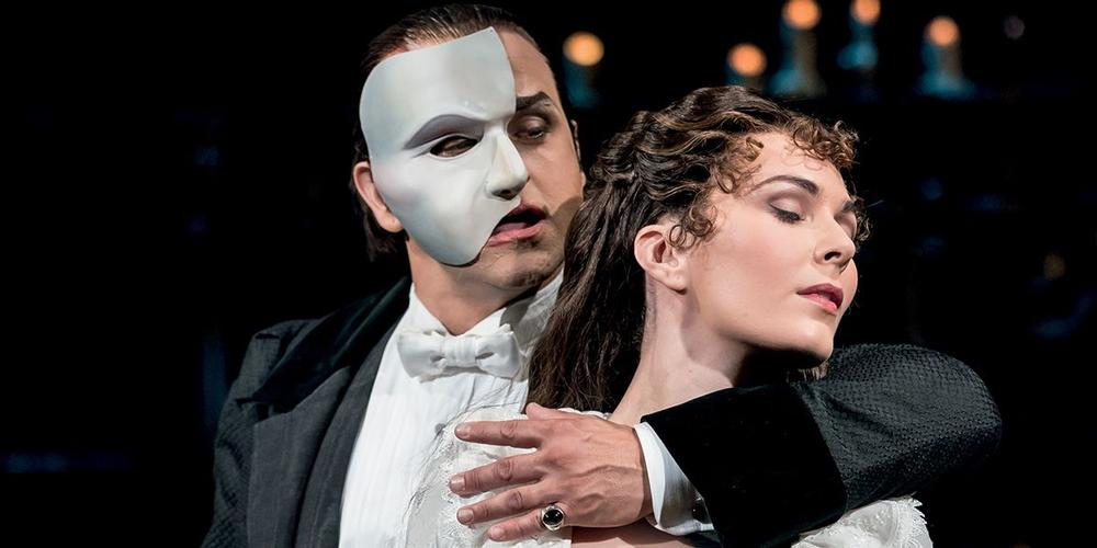 Phantom will be back - News And it will in the original version