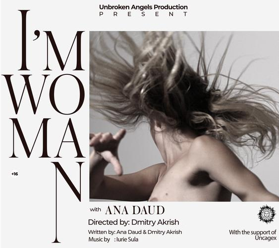 I'm Woman - Review - Tristan Bates Theatre A true story of an immigrant girl who grew up without her parents and was sexually abused in childhood