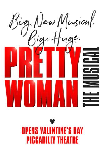Pretty Woman arrives to the West End - News It will open at the Piccadilly Theatre