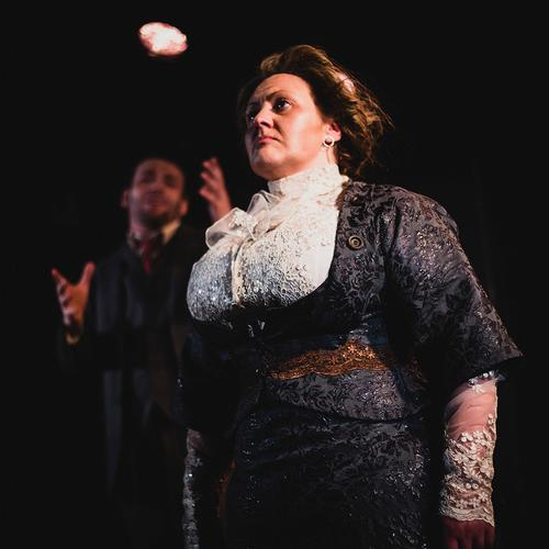 Queen of the mist - Review - Jack Studio Theatre A musical based on true story of Anna Edson Taylor